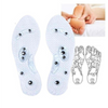 Gel insoles For Foot Relaxation and Weightloss