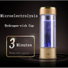 Rechargeable Hydrogen Water Bottle