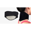 Magnetic Tourmaline Thermal Self-Heating Neck Pad (Shipped from USA)