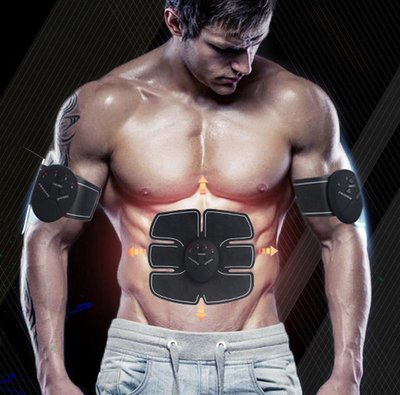 New and Improved ABS Stimulator. Get Ripped Today!!