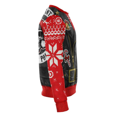 Sons of Santa - Fashion Sweatshirt AOP