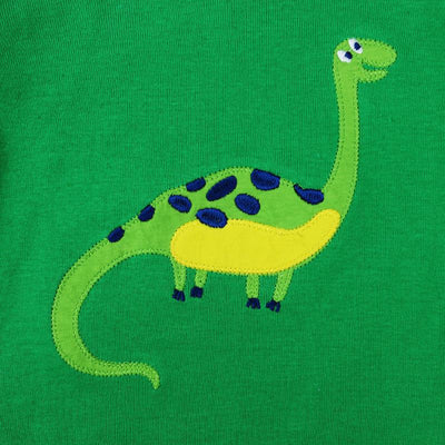 Unisex Toddler Dino Sleepwear