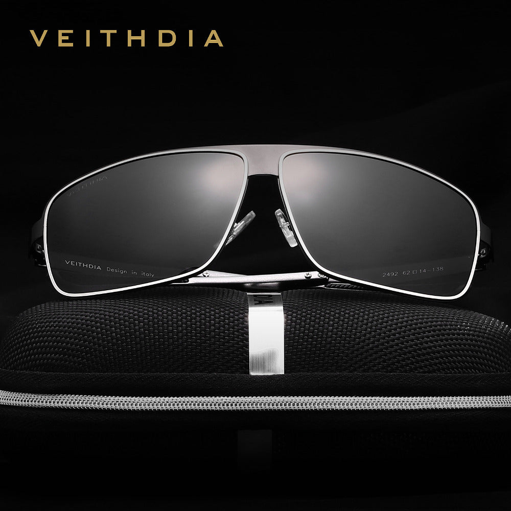 3910ebd354 VEITHDIA Design Luxury Eye wear V2492 - Soul Sharp