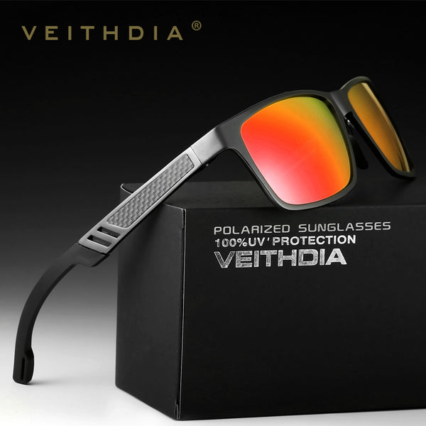 0ec9d2e7a8 VEITHDIA Design Luxury Eye wear 6560 - Soul Sharp