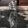 Tiger Reflection - PearlPaint™ Kit