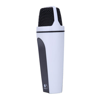 B4107 MINI ALL-IN-ONE PORTABLE KARAOKE MICROPHONE FOR ANDROID/IOS PHONES