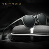 VEITHDIA Design Luxury Eye wear - V6625