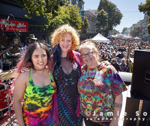 Meet the Ladies of Love on Haight