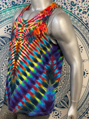 Small Janis Loves Tiedye Yoga Pant #9