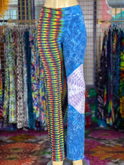 XL Janis Loves Tiedye Yoga Pant #14