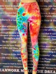 Michael Martelli Leggings #1