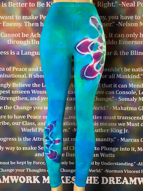 Michael Martelli Leggings #3