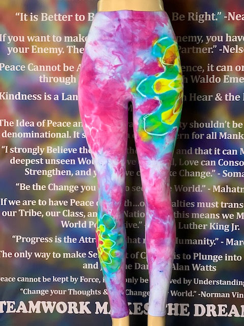 Michael Martelli Leggings #4