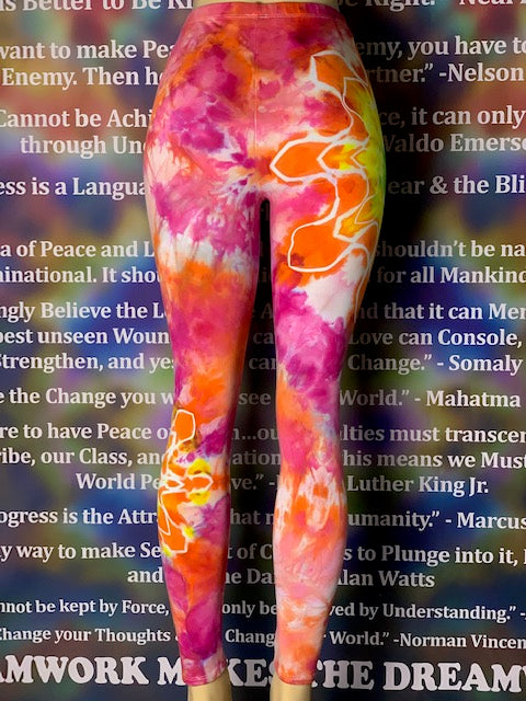 Michael Martelli Leggings #7