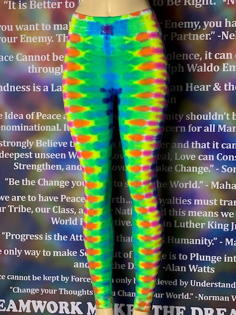 Michael Martelli Leggings #8