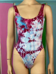 Large HomeTown Tiedye Yoga Pant #14