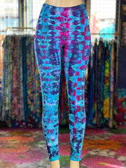 2XL OG Tiedye Leggings #18