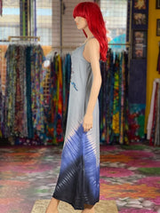 Gypsy Rose Bertha Maxi Dress