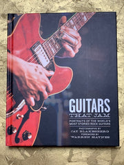 Guitars(signed copy)
