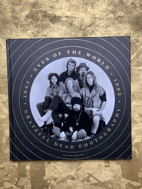 Eyes of the World(signed copy)