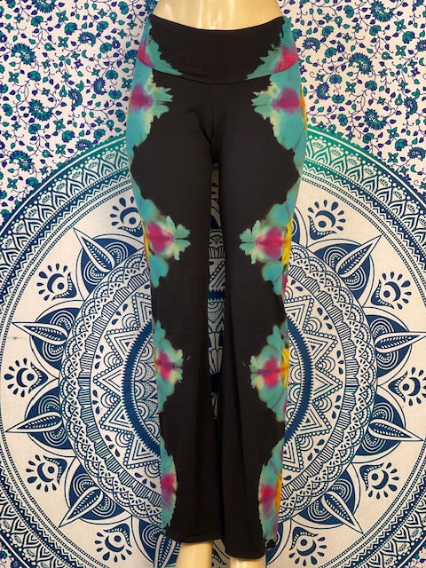 2 Year Old Nomadic Blue Designs Dress #1