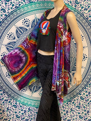 Janis Loves Tiedye Leggings #10