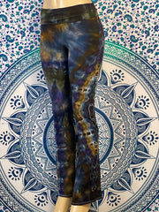 Medium Nomadic Blue Designs Yoga Pant #10 *Limited Run