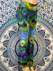 XXL Nomadic Blue Designs Yoga Pant #20 *Limited Run