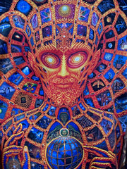 Alex Grey Vision Lab Shirt #3