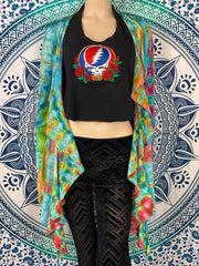 Small Dire Wolf Dyes Leggings #5
