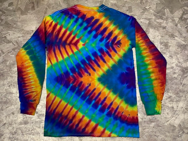 Small Bruce Haynes Long Sleeve #21