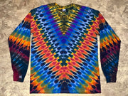Medium Bruce Haynes Long Sleeve #24