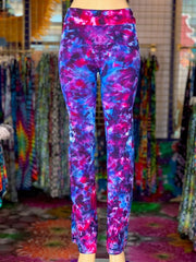OG Tiedye Yoga Pant #23 (Size Options)