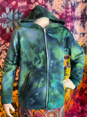 Medium KKTiedyeCo. Long Skirt/ Dress #1