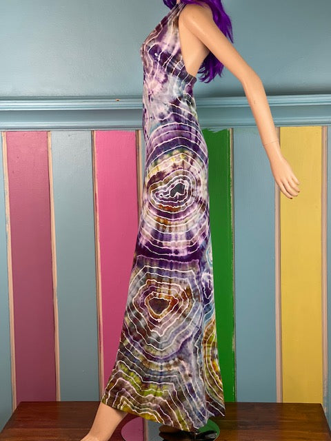 XL Yummy Dyes Yoga Pant #6