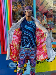 2XL Charles Boykin Ladies Tank #5*