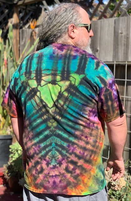 2XL Dirtwolf Dyes #1