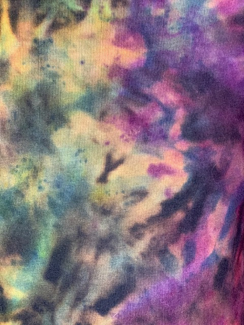 Medium OG Tiedye #24