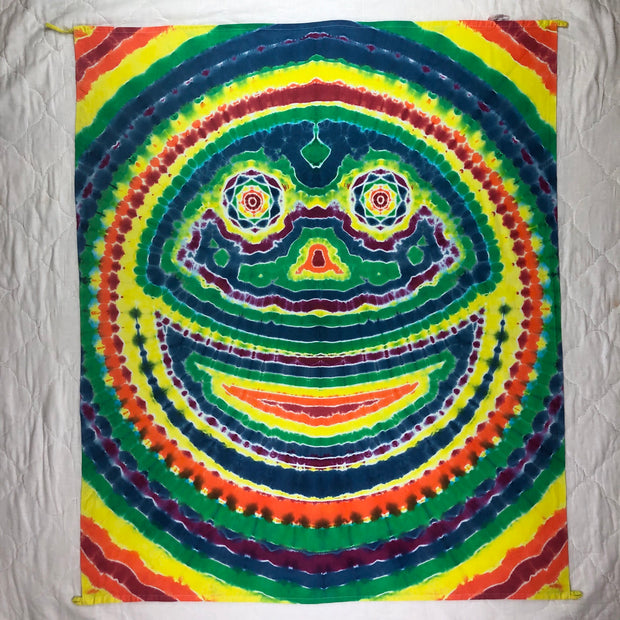 Trippy Hippie Company Tapestry #1 ~ 35 by 40*