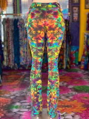 Yummy Dyes Yoga Pant #9