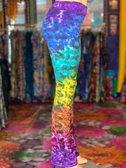 Yummy Dyes Yoga Pant #1