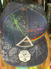 Grassroots Pink Floyd Dark Side of the MOON