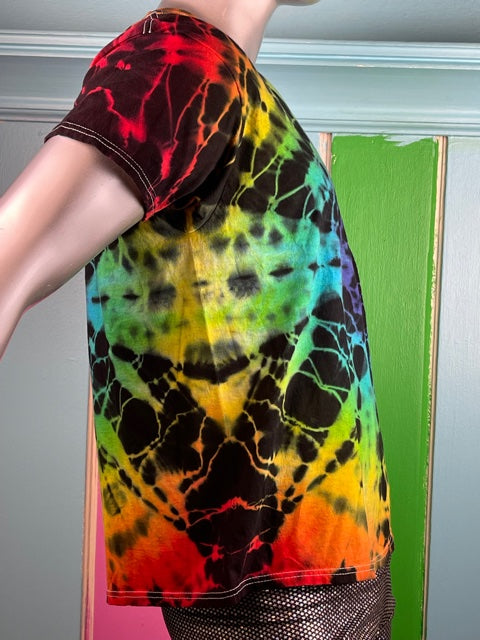 Jayli Grateful Dead Adjustable Hip Belt/Bag
