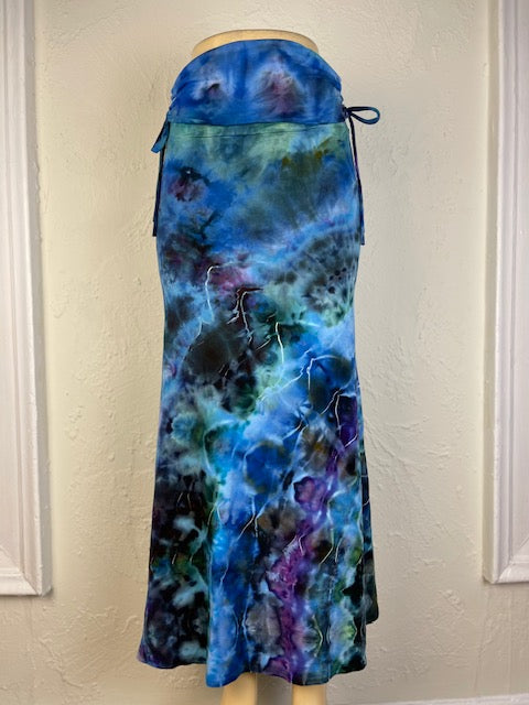 Large Taylor Capshaw Huntdress Dress #8