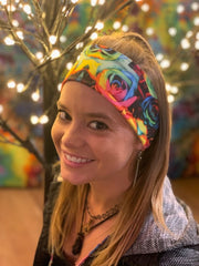 Warrior Within Headband #5