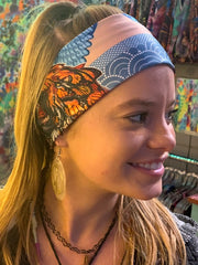 Warrior Within Headband #6