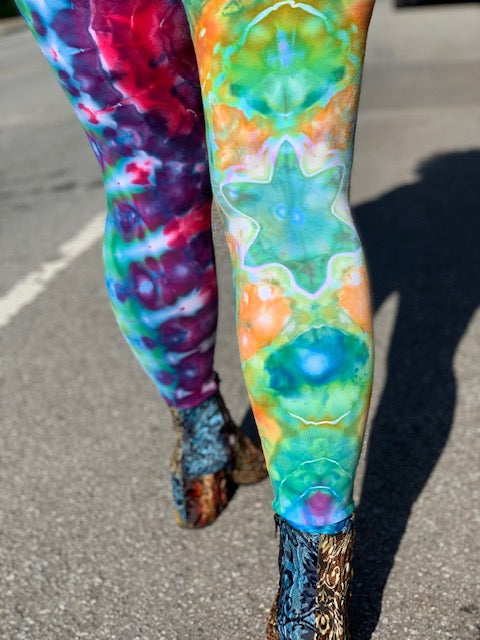 2XL Corndog Leggings #35