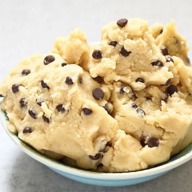 Carolyn's Cookie  dough recalled in California over food allergy labeling concerns by NY Post