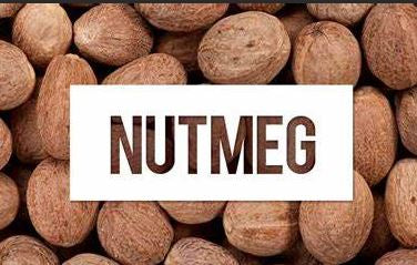Nutmeg vs. Tree Nuts: What's the Difference? by Kimberly Holland