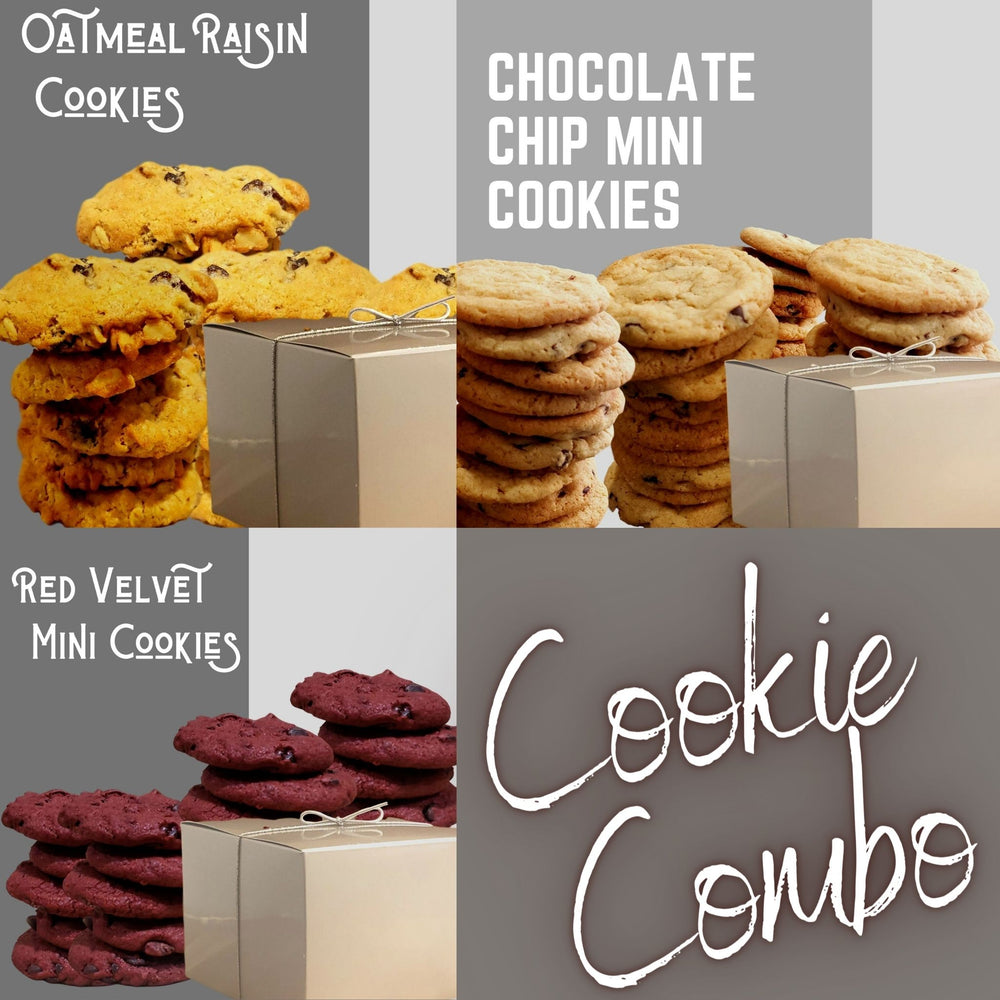 Cookie Combo Set.
